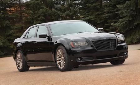 Chrysler 300S 2014 By Mopar