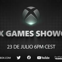 Microsoft confirma la fecha de su evento dedicado a los videojuegos exclusivos de Xbox Series X para finales de julio