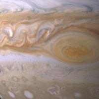Por impactos como el de este video, Júpiter es el planeta más castigado del Sistema Solar