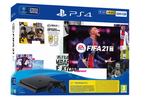 Fifa 21 Pack Ps4 01