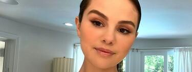 """Selena Gómez, sobre su marca de maquillaje 'Rare Beauty': """"reivindica el amor propio y desafía el canon de belleza"""""""