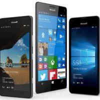Ya está aquí la nueva Build 14283 para Windows 10 Mobile