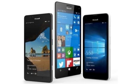 Ya está aquí la nueva Build 14283 para Windows 10 Mobile
