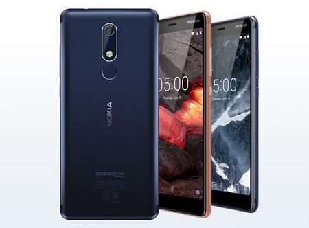 Nokia 51