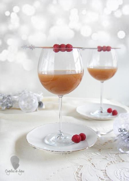 Paseo por la gastronomía de la Red: aperitivos y canapés para el menú Navideño