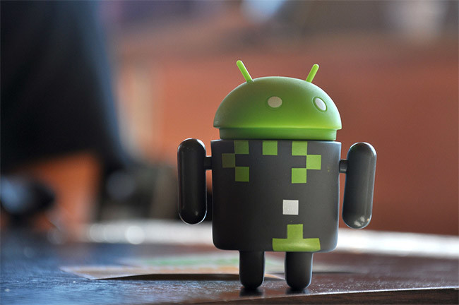 Android Muneco
