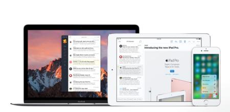 Airmail para Mac se actualiza, ahora puedes hacer uso de las plantillas y otras integraciones