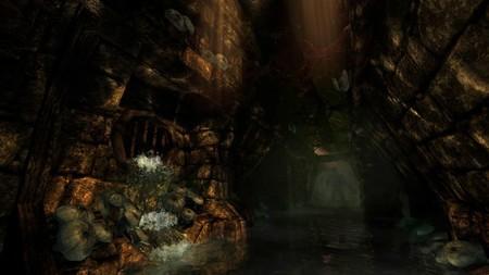 Los creadores de Amnesia se mueren de ganas por llevar su obra a Nintendo Switch