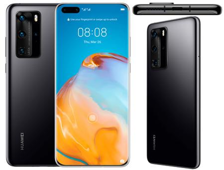 Huawei P40 Pro Imagenes