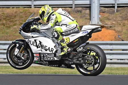 Aspar Team Ducati 1