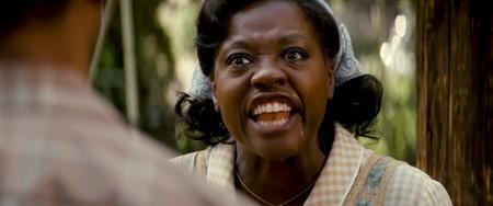 Oscar 2017 | Viola Davis es la mejor actriz de reparto por 'Fences'