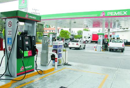 Nuevo Impuesto A La Gasolina Mexico 2021 3