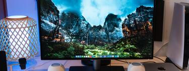 """Monitor BenQ PD2725U UHD 4K 27"""", análisis: una ventana digital excepcional"""