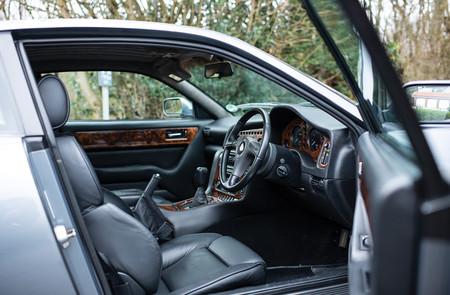 Aston Martin Vantage V600 (1998), a la venta