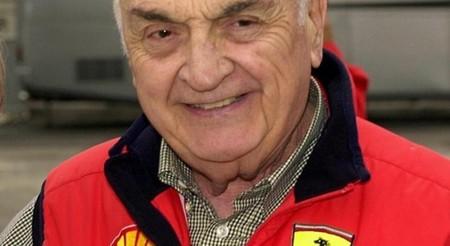 Fallece José Froilán González, primer ganador de un Gran Premio con Ferrari