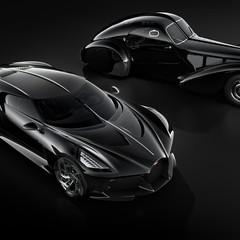 Foto 9 de 28 de la galería bugatti-la-voiture-noire en Motorpasión México