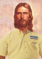 Jesús es un carpintero que trabaja en Ikea en la comedia romántica 'El hijo pródigo'
