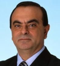 Ghosn rechaza la idea de fusionar Renault y PSA