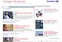 Yo llego a fin de mes, ideas para ahorrar de la mano de Carrefour