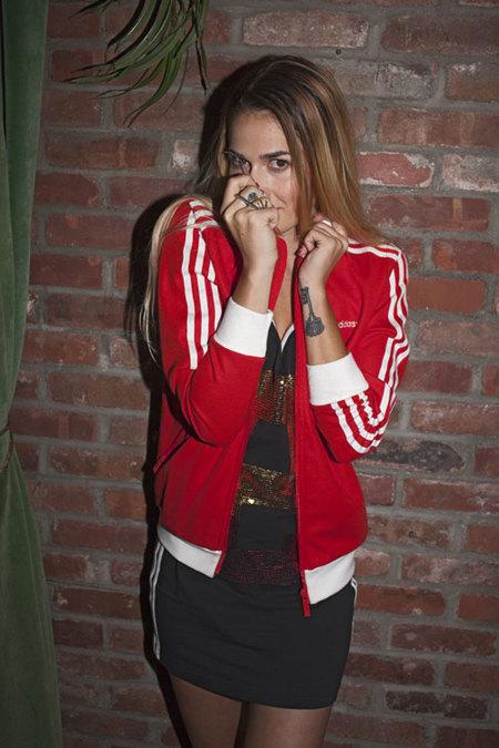 Adidas Originals Primavera-Verano 2012