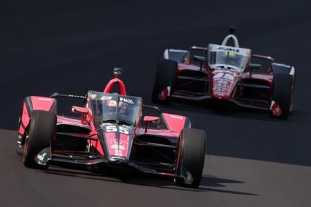 Palou Indy500 2020