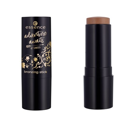 Get Sunkissed Bronzing Stick 02 Travel Lover