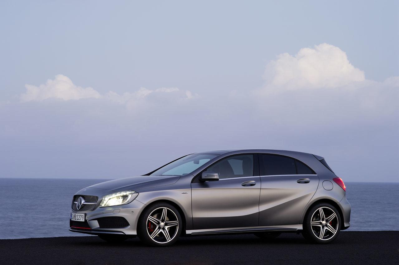 Foto de Mercedes-Benz Clase A 2012 (42/67)