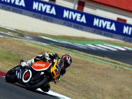 Moto2 CEV Albacete