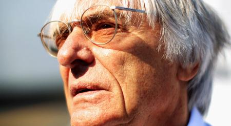 Bernie Ecclestone confirma que el Valencia Street Circuit no estará en el calendario en 2013