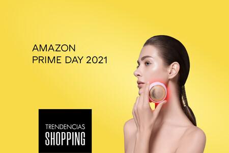 Mascarillas faciales a nivel profesional con el dispositivo inteligente de Foreo UFO 2 rebajadísimo en el Prime Day Amazon