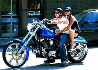 Cinco consejos para no pasar calor en la moto