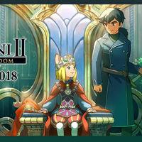 Ni No Kuni II: El Renacer De Un Reino incluirá nuevos modos, pero se nos va a marzo de 2018