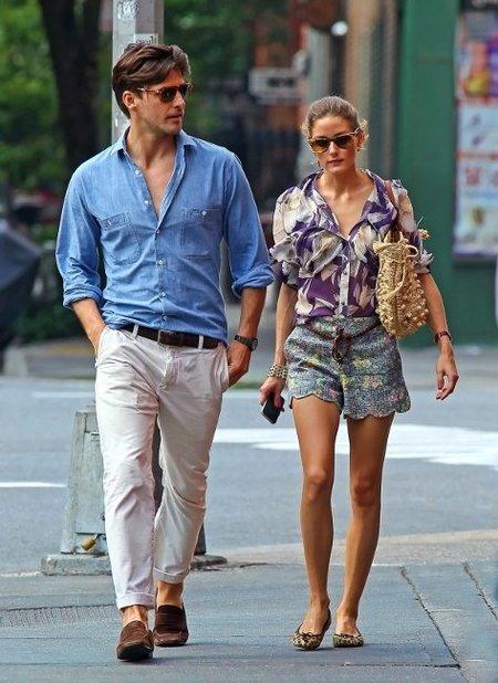 Hombres con estilo: los mejores looks de la semana (VIII)