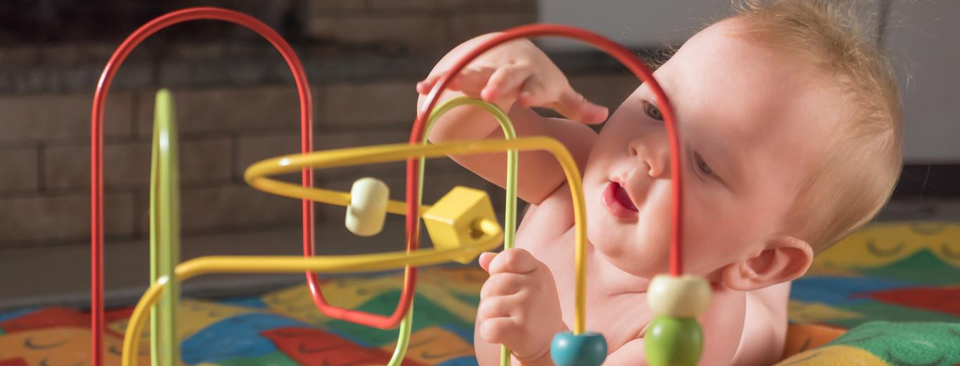 17 Recursos Educativos Para Jugar Desde Casa Y Entretener A Niños De 0 A 3 Años