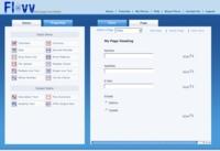Flovv, otro sistema para la creación de formularios online