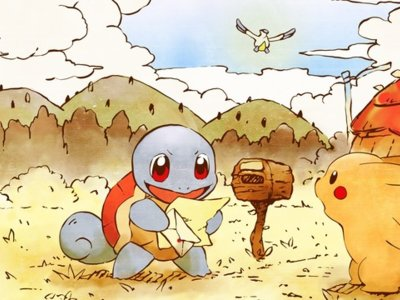 Las ediciones Pokémon Mundo Misterioso: Equipo de rescate Rojo y Azul de camino a Wii U