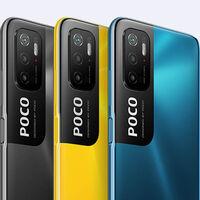 POCO confirma alguna de las características del POCO M3 Pro
