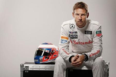 Jenson Button podría ser penalizado en Austin