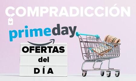 Amazon Prime Day 2021: mejores ofertas del día en selecciones de smartphones, televisión, informática, hogar o herramientas