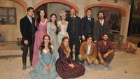 Telecinco ya promociona el regreso de 'Tierra de Lobos'