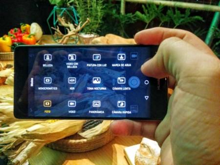Huawei P9 Plus Mexico 1