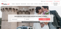 Tercera venta multimillonaria: la startup Bodas.net comprada por el norteamericano WeddingWire
