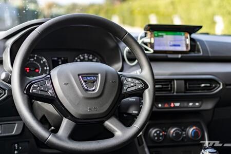 Dacia Sandero 2020 Prueba Contacto 015