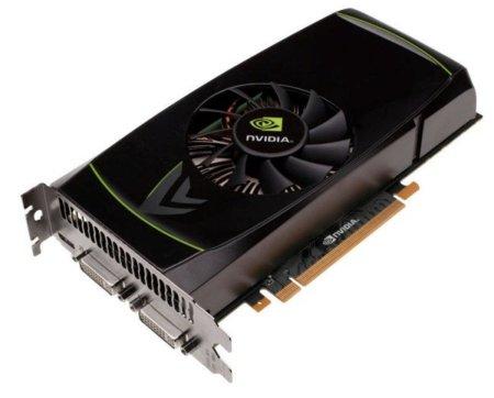 NVidia GTX 460, la tarjeta gráfica barata de NVidia