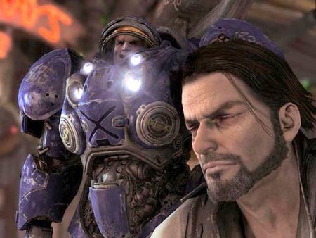 Nuevas imágenes e información sobre los requisitos mínimos de 'StarCraft II'
