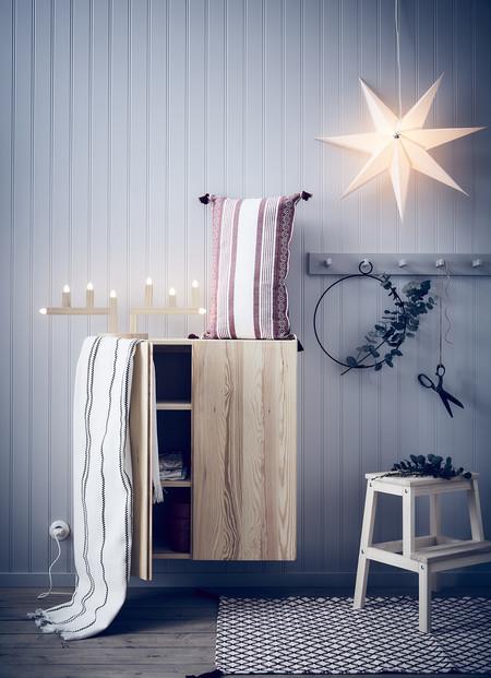 Estrellas Ikea
