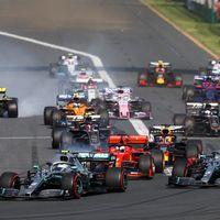 Panthera F1 Team, el nuevo equipo asiático que pretende entrar en la Fórmula 1 en 2021