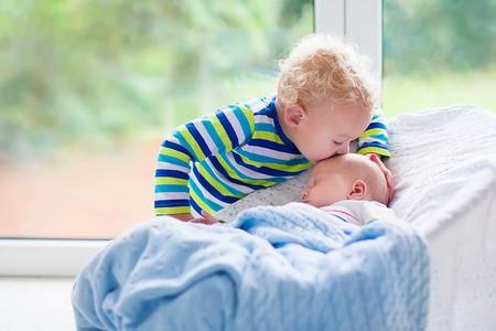 Dos bebés en casa, ¿y ahora cómo nos organizamos?