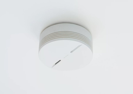 Detector De Humo Inteligente De Netatmo 3