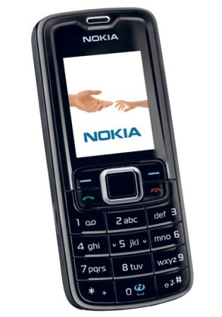 3GSM: Nokia 3110